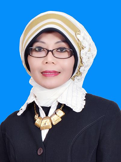 Wakil Rektor I - Bidang Akademik & Kemahasiswaan