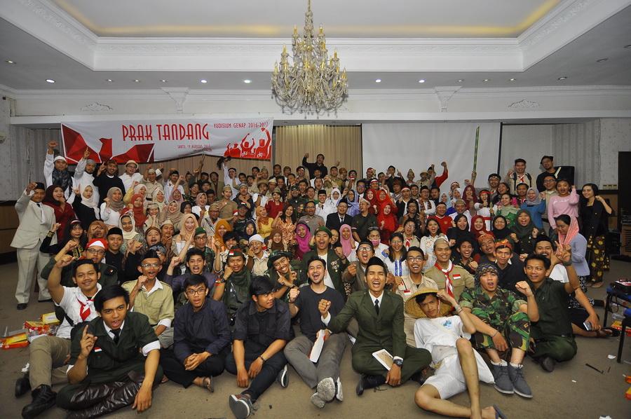 Universitas Komputer Indonesia