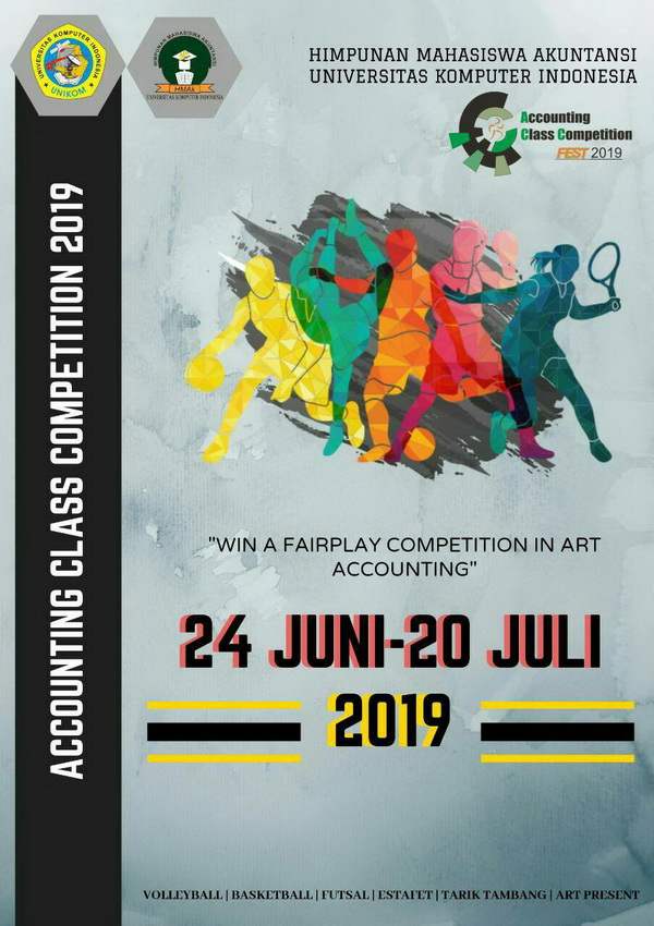 Accounting Class Competition 2019