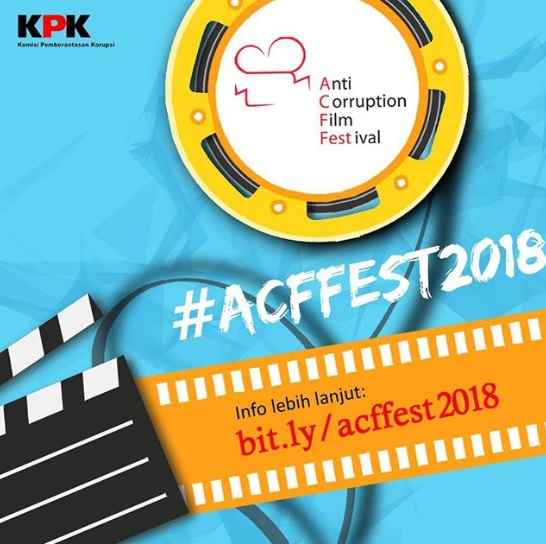Anti Corruption Film Festival 2018