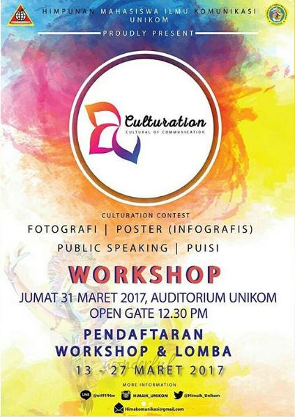 CULTURATIONS [ Cultural Of Comunications ]
