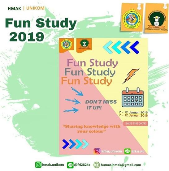 Fun Study Akuntansi Unikom