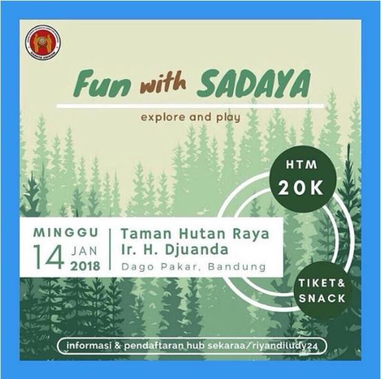 Fun with Sadaya