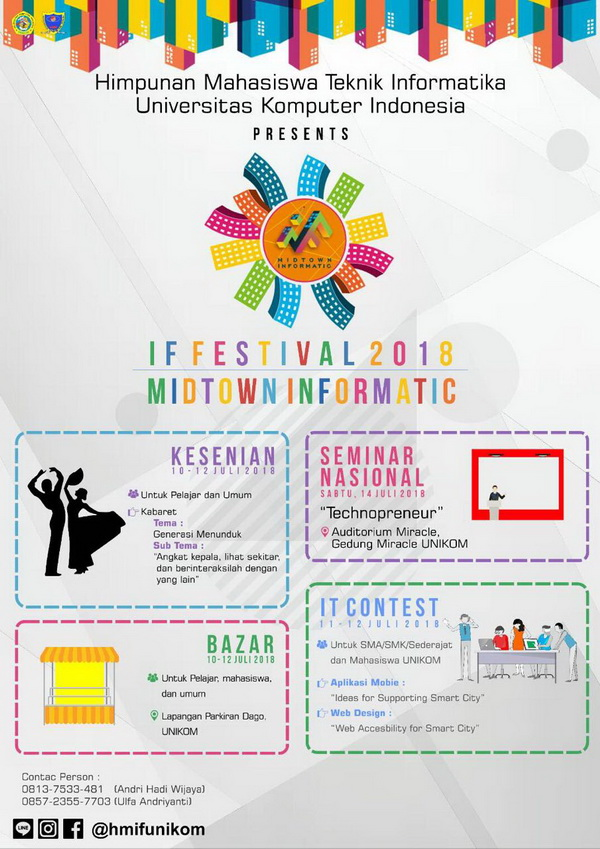 IF FESTIVAL 2.0