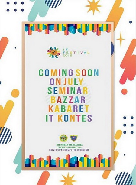 IF Festival 2018