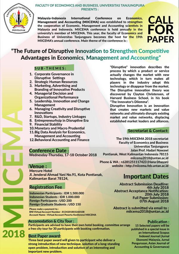 Konferensi Internasional Miicema