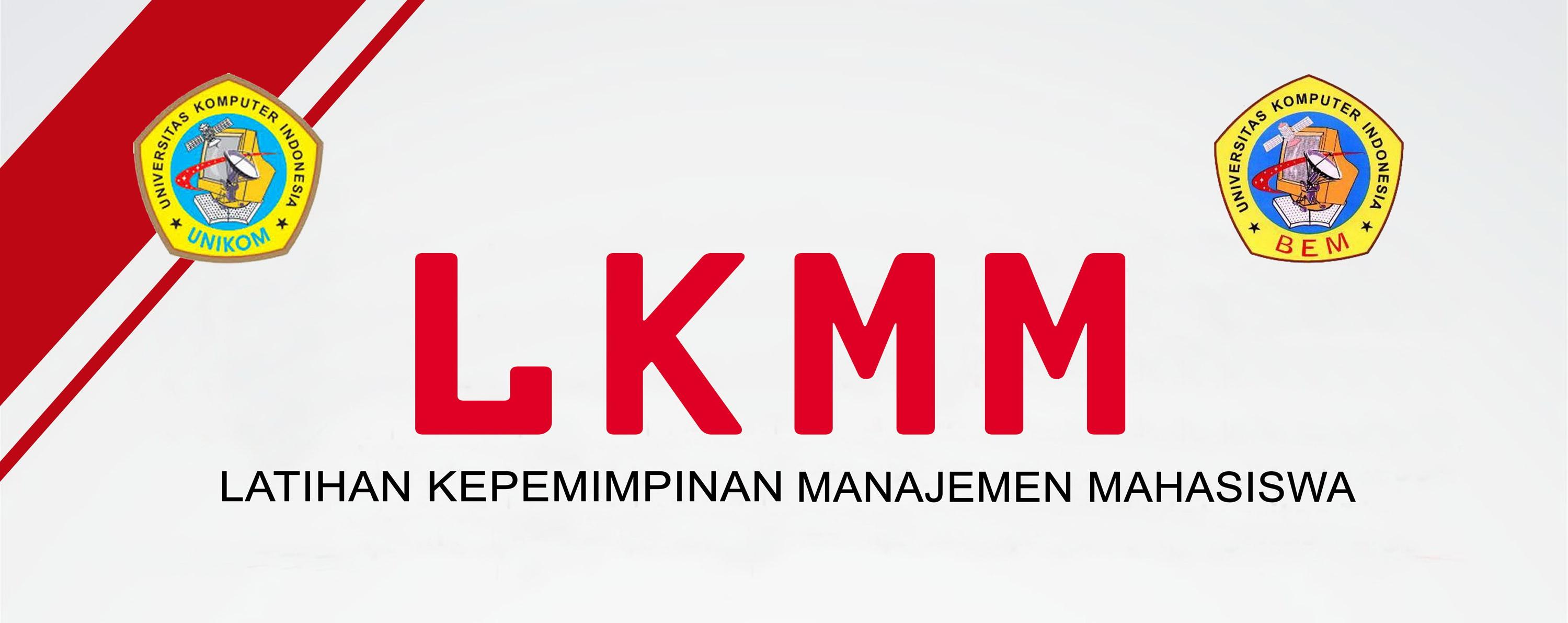Latihan Kepemimpinan Manajemen Mahasiswa