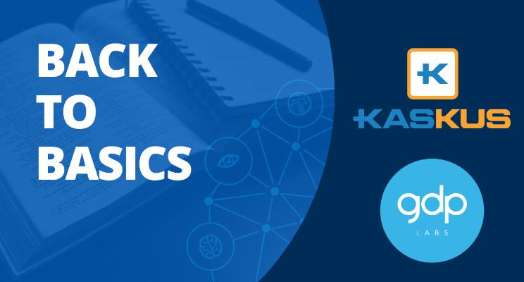 Seminar GDP : Back to Basics
