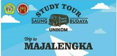 'Study Tour' Sadaya UNIKOM