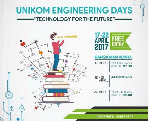 UNIKOM ENGINEERING DAYS
